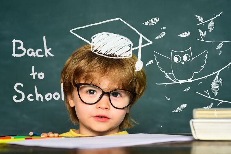 Die Schulen der Zukunft
