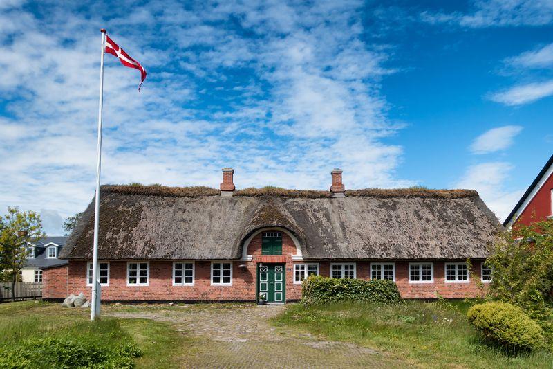 So schön ist Dänemark – mit der Familie im Ferienhaus