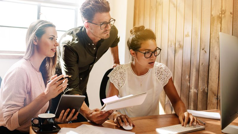 Die Office-Experten: HKP Office Solution