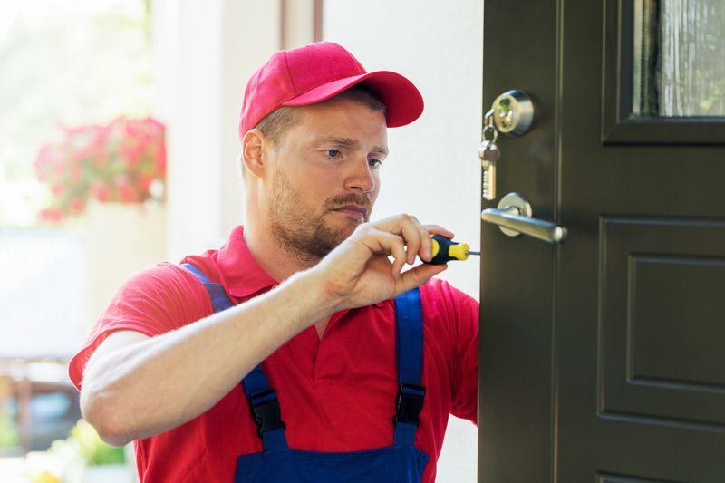 Mehr Sicherheit für Dein Zuhause
